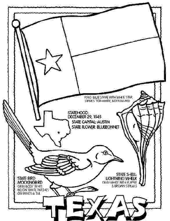texas coloring pages could have students color the quotgreetings from texasquot stamp pages texas coloring