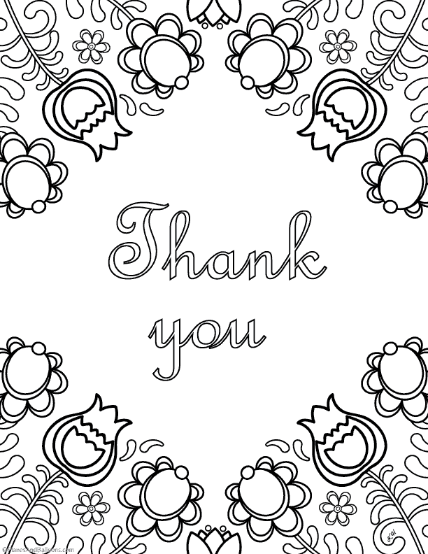 thank you coloring pages printable thank you quotes quotesgram thank pages you coloring