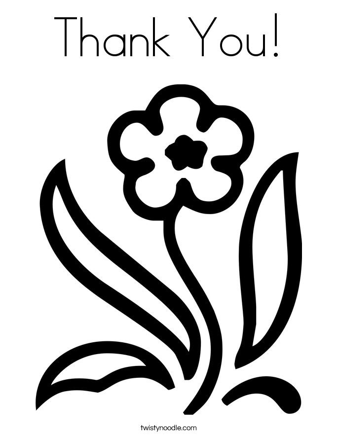 thank you coloring pages thank you coloring pages pinterest thank you coloring coloring thank you pages