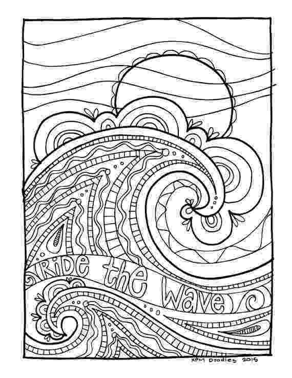 the great wave coloring page hokusai great wave coloring page sketch coloring page coloring wave page great the