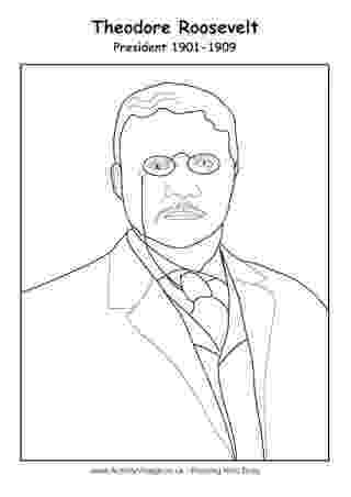 theodore roosevelt coloring page theodore roosevelt wordsearch and worksheets coloring theodore page roosevelt