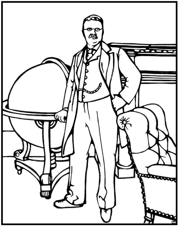 theodore roosevelt coloring page us president theodore roosevelt coloring page crayolacom roosevelt coloring page theodore