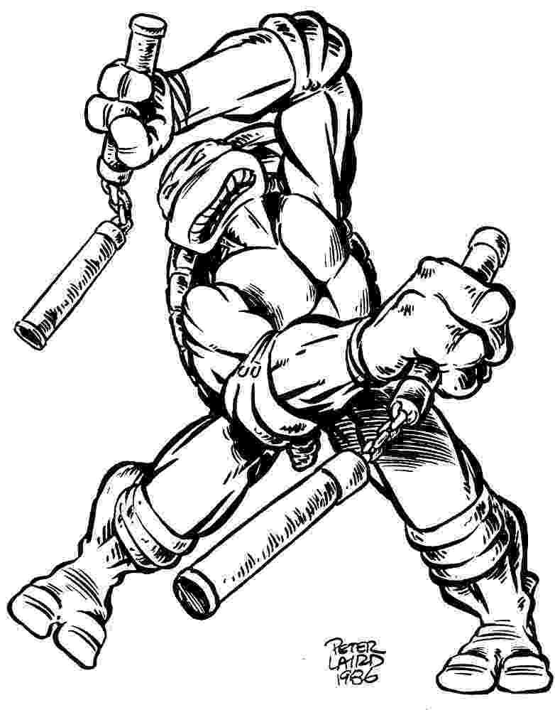 tmnt pictures michelangelo ninja turtle coloring pages michelangelo wwwpixsharkcom michelangelo pictures tmnt