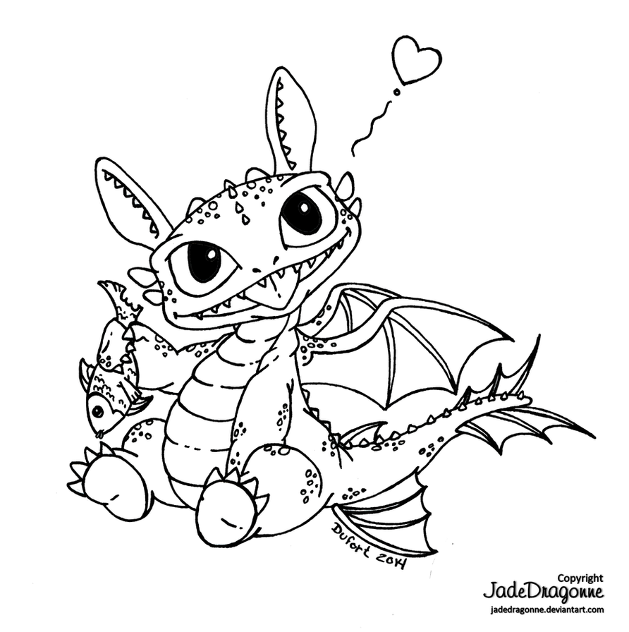 toothless coloring pages toothless lineart by adzstitch on deviantart coloring toothless pages