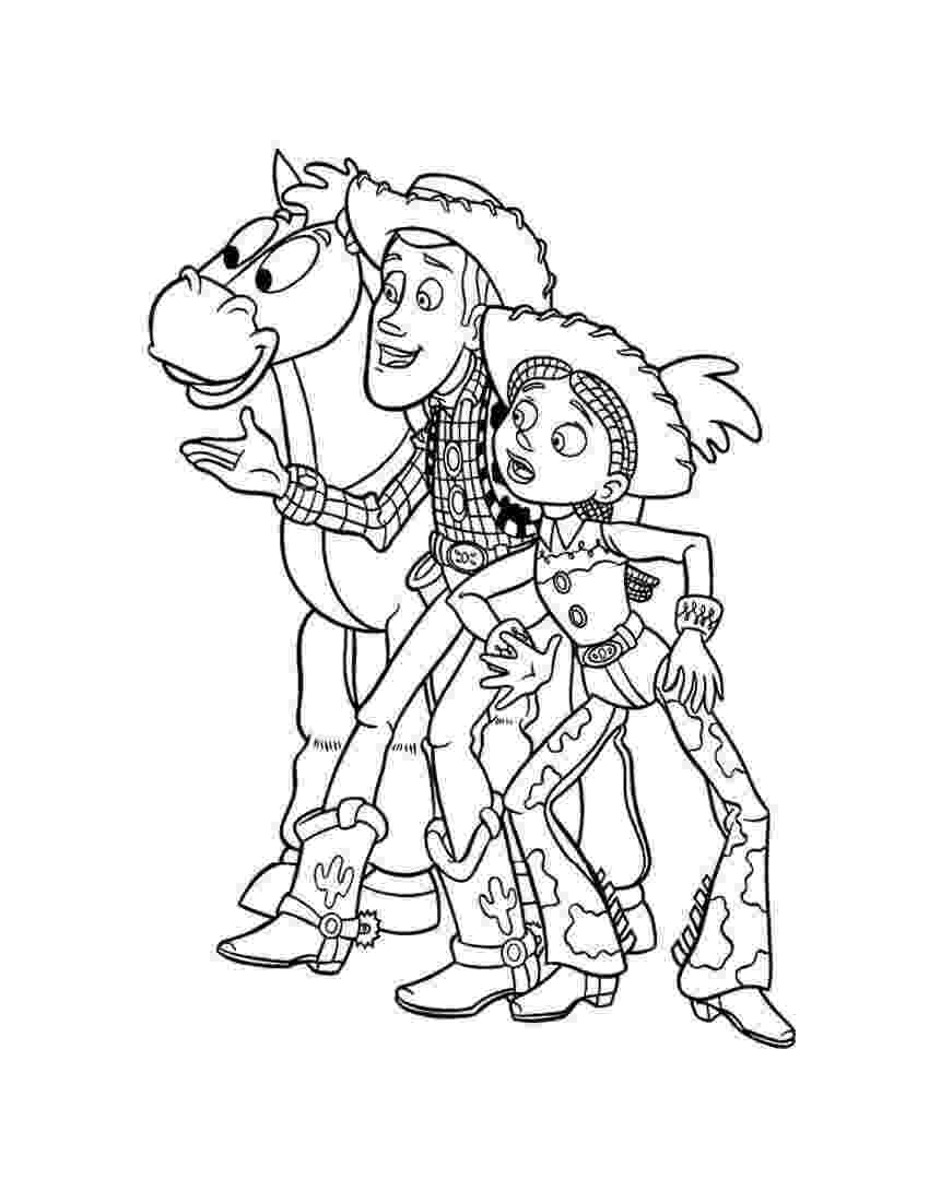 toy story 2 pictures to colour toy story 2 coloring pages online disney coloring toy to pictures story colour 2