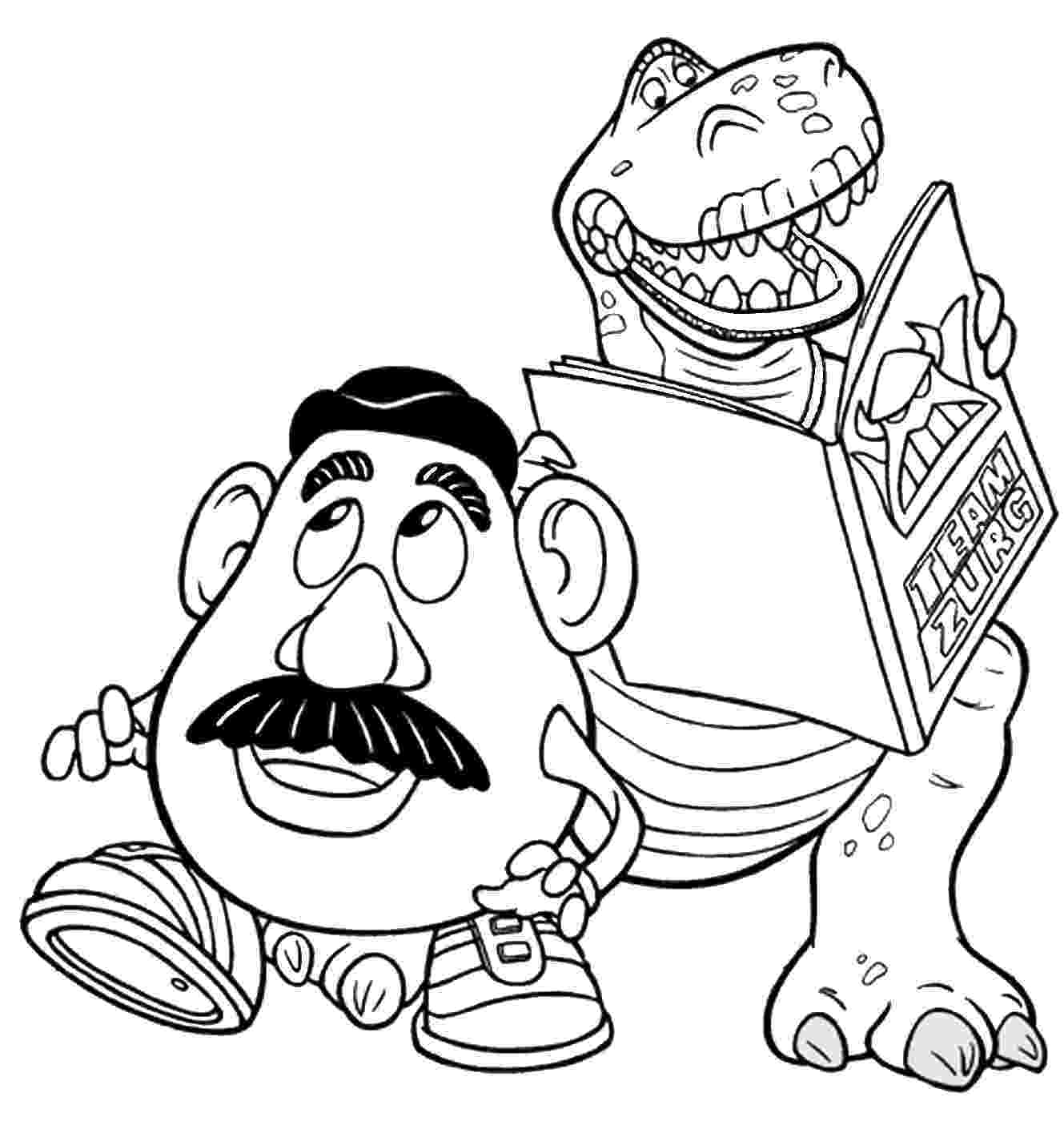 toy story 2 pictures to colour toy story coloring pages free printable coloring pages pictures 2 story colour to toy