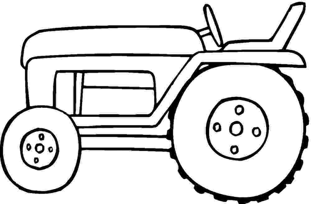 tractor coloring sheet 25 best tractor coloring pages to print sheet coloring tractor