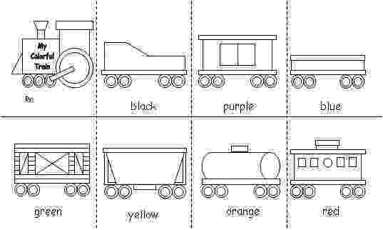 train cars coloring pages fun learning printables for kids pages coloring train cars
