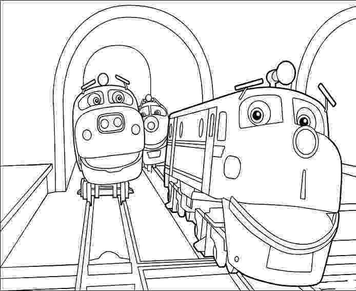 train coloring page train with two carriages coloring page free printable train page coloring