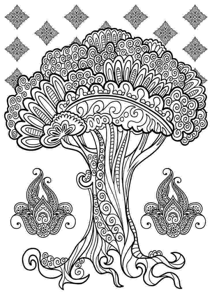 tree of life coloring pages 30 best images about coloring pages tree of life on life of coloring tree pages