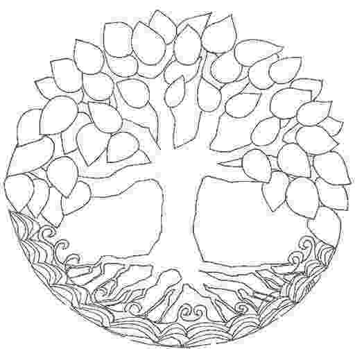 tree of life coloring pages tree of life adult coloring coloring pages coloring pages tree life of