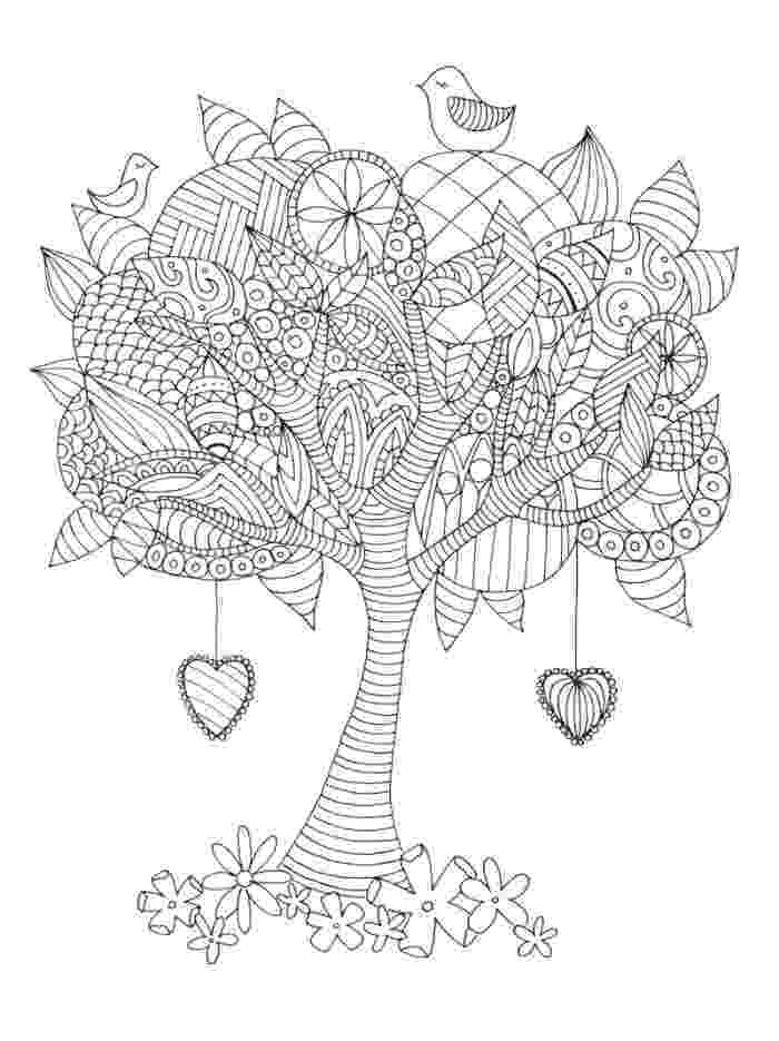 tree of life coloring pages tree of life adult coloring coloring pages pages tree coloring life of