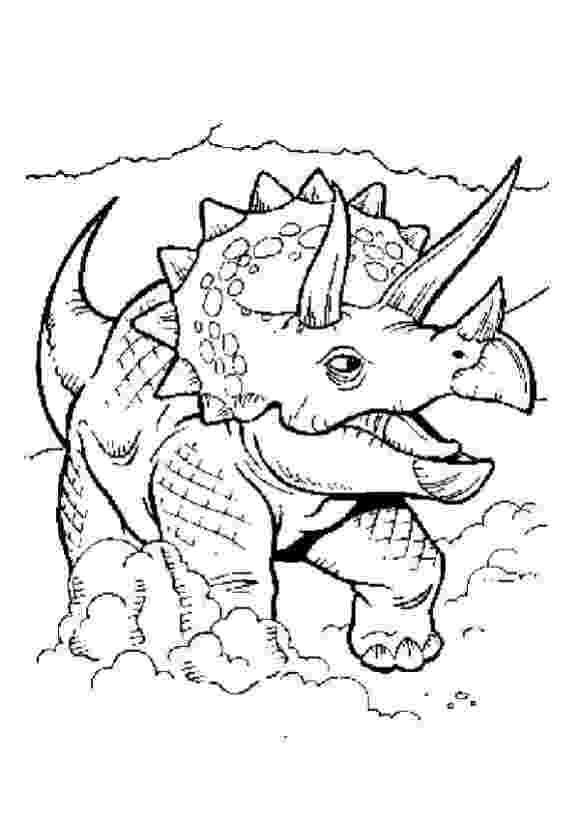 triceratops coloring pages printable triceratops coloring pages for kids cool2bkids coloring triceratops pages