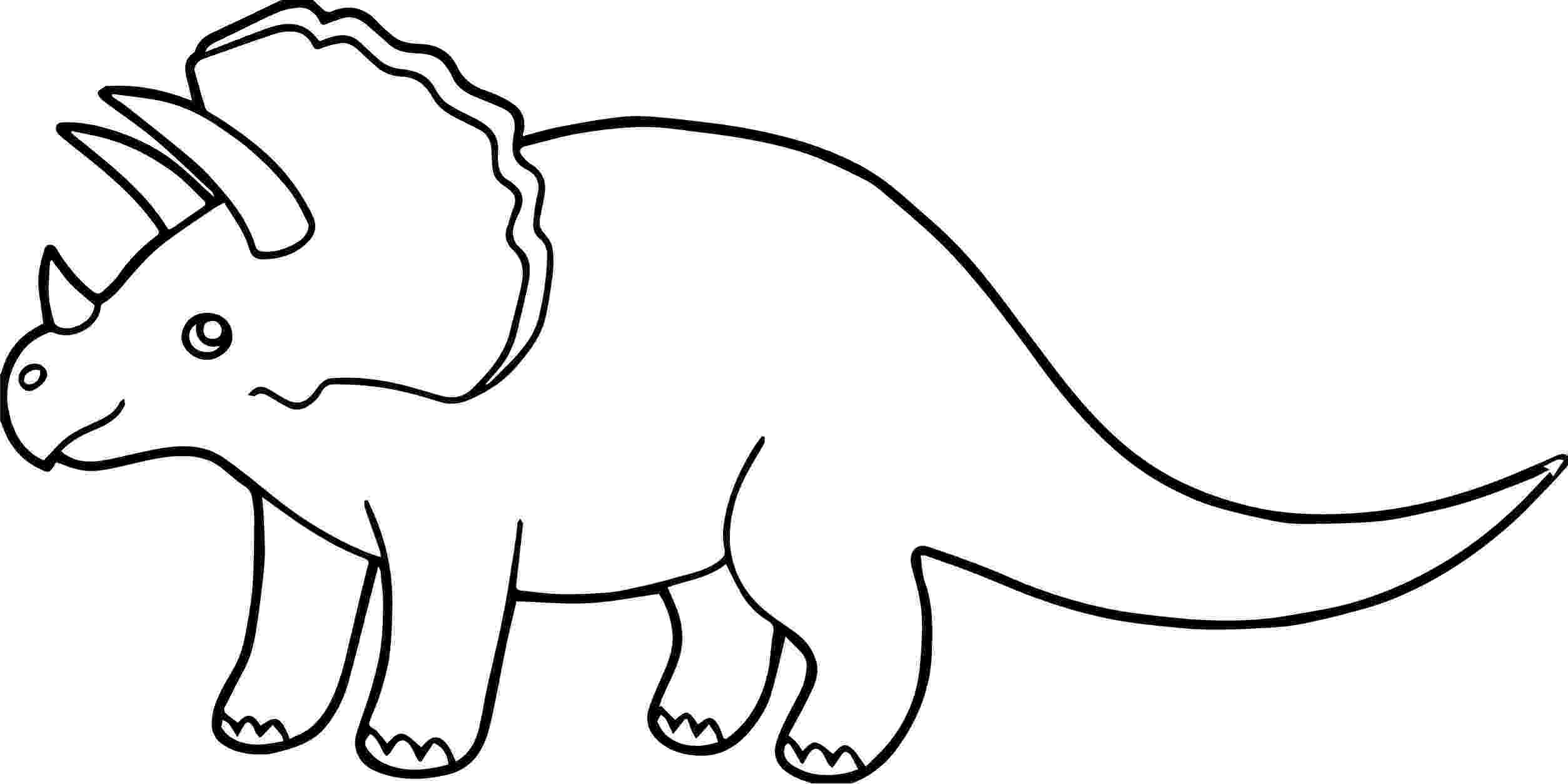 triceratops coloring pages printable triceratops coloring pages for kids cool2bkids coloring triceratops pages 1 1