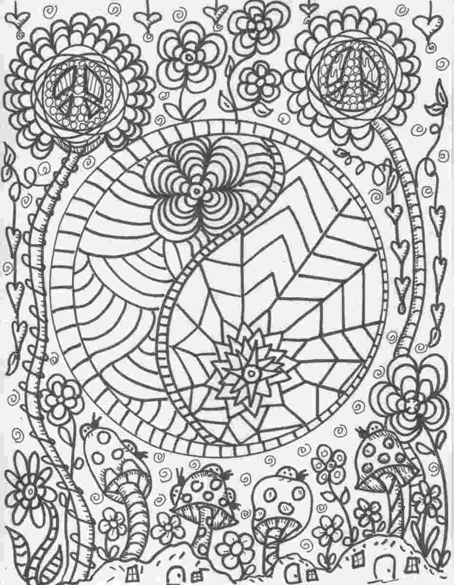 trippy printable coloring pages 50 trippy coloring pages printable trippy coloring pages