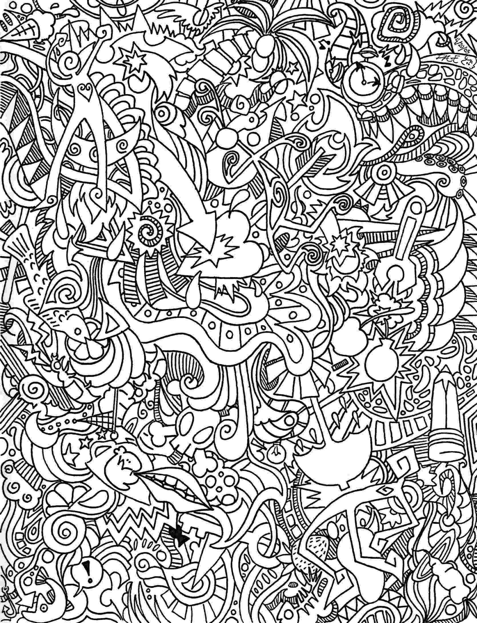 trippy printable coloring pages sun drawing by andrew padula coloring printable trippy pages