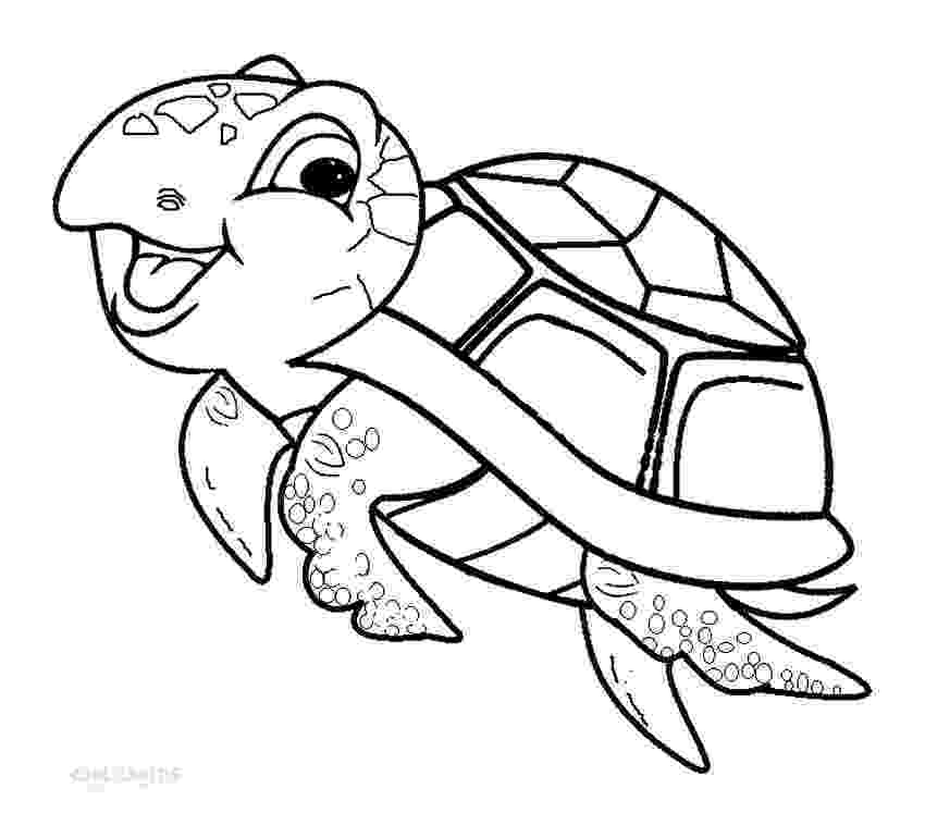 turtle coloring book neptune 911 for kids print and color the turtle seahorse turtle coloring book
