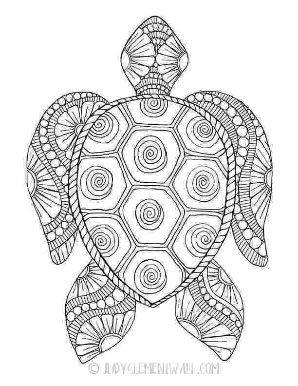 turtle coloring book printable sea turtle coloring pages for kids cool2bkids turtle coloring book