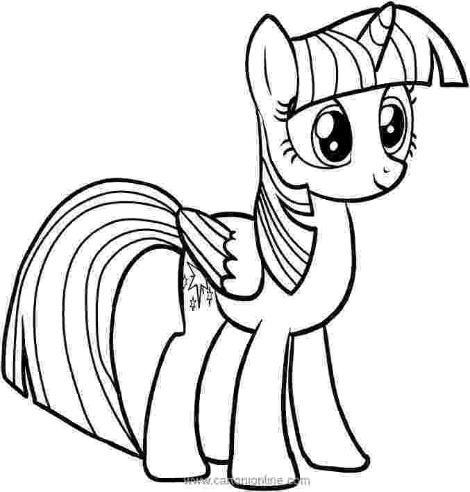 twilight my little pony coloring pages twilight sparkle coloring pages best coloring pages for kids coloring my little pony twilight pages
