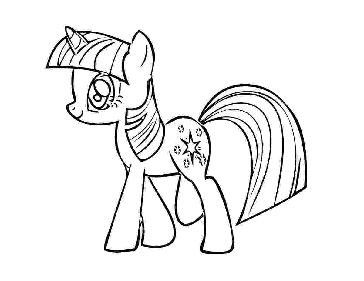 twilight my little pony coloring pages twilight sparkle coloring pages best coloring pages for kids pony coloring little twilight pages my