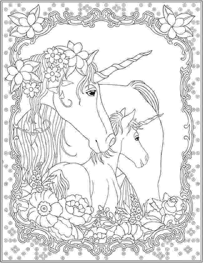 unicorn coloring pages for adults 78 images about unicorns on pinterest coloring pegasus pages adults unicorn coloring for