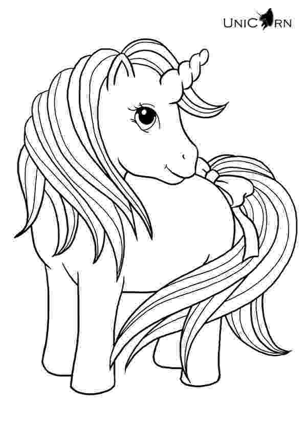 unicorn picture to color unicorn coloring pages to download and print for free to picture unicorn color