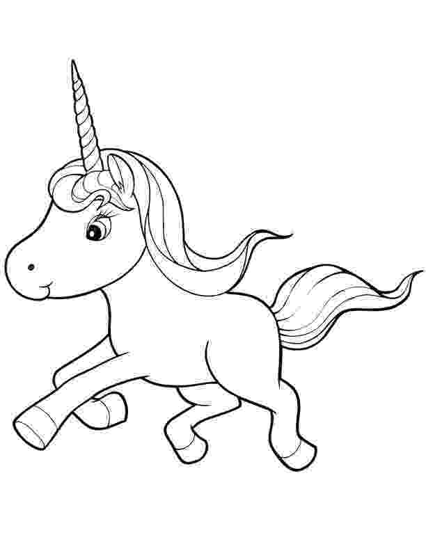 unicorn picture to color unicorn coloring pages to download and print for free to unicorn color picture