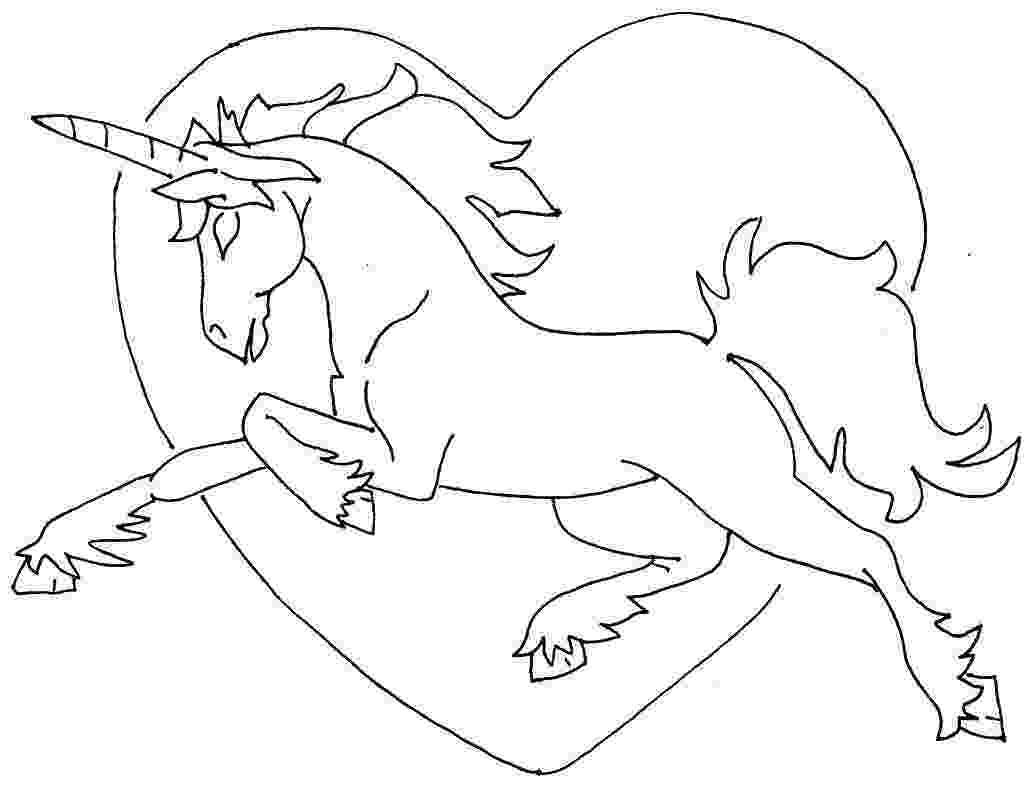 unicorn printable coloring pages cute my little unicorn coloring page print color fun coloring pages unicorn printable