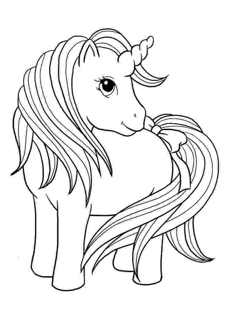 unicorn printable coloring pages cute unicorn coloring page free printable coloring pages printable coloring pages unicorn