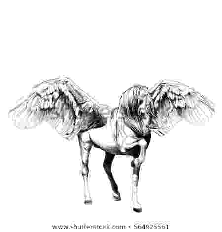 unicorn with wings unicorn with wing coloring pages coloring page wings with unicorn