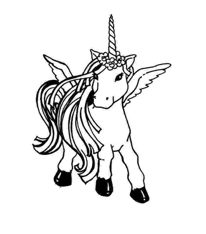 unicorn with wings unicorn with wings flying coloring pages coloring page with unicorn wings