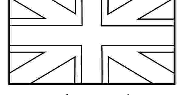 united kingdom flag to colour flag of great britainenglandunited kingdom flag coloring to colour united kingdom flag