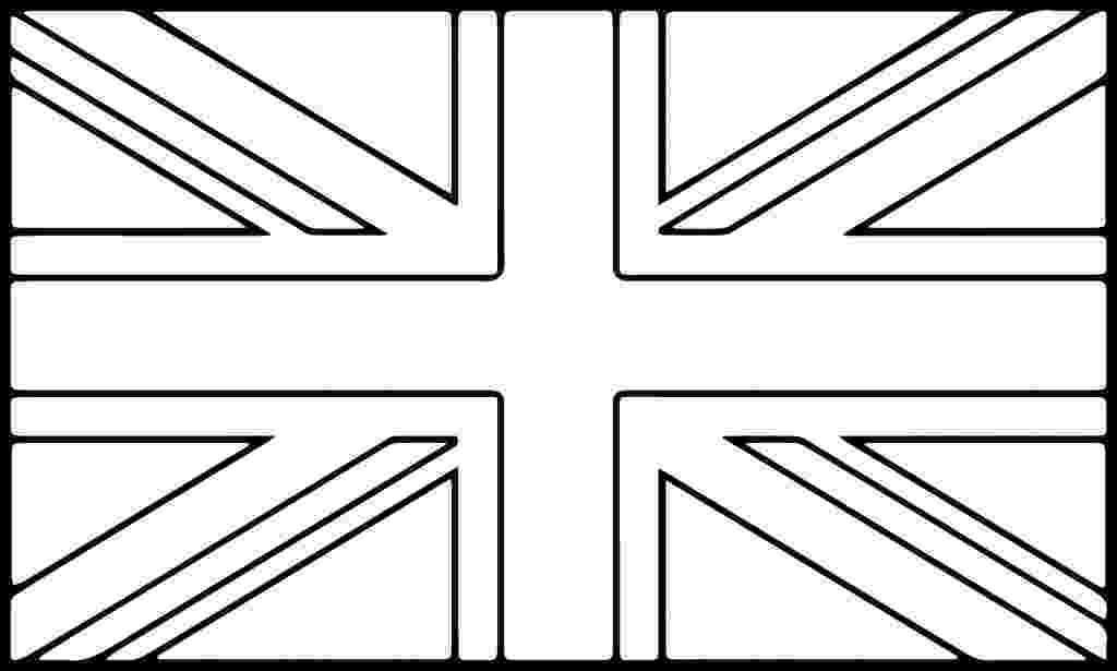 united kingdom flag to colour national flags coloring page flag coloring pages to kingdom colour united flag