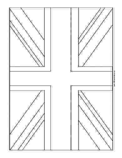 united kingdom flag to colour united kingdom flag coloring page free printable kingdom flag colour to united