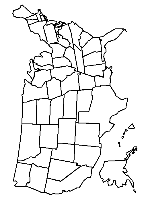 united states map coloring page homework 4 ecs 110 page map united states coloring