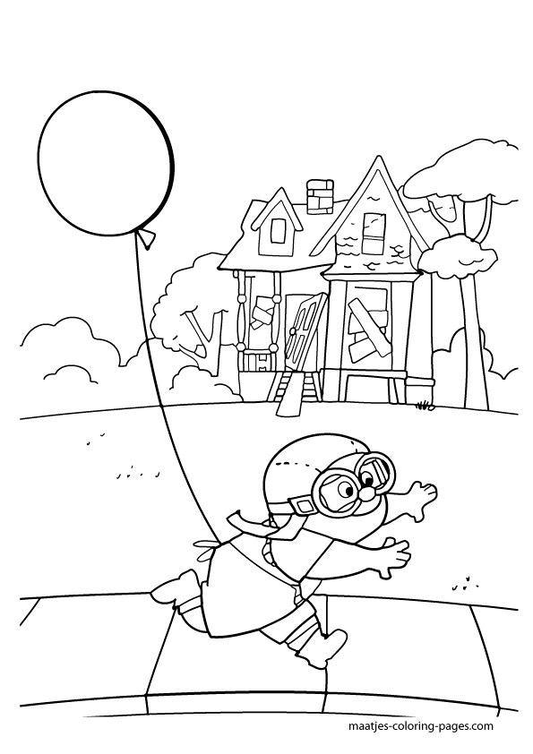up house coloring pages up coloring pages disney movie up coloring sheets house pages up coloring