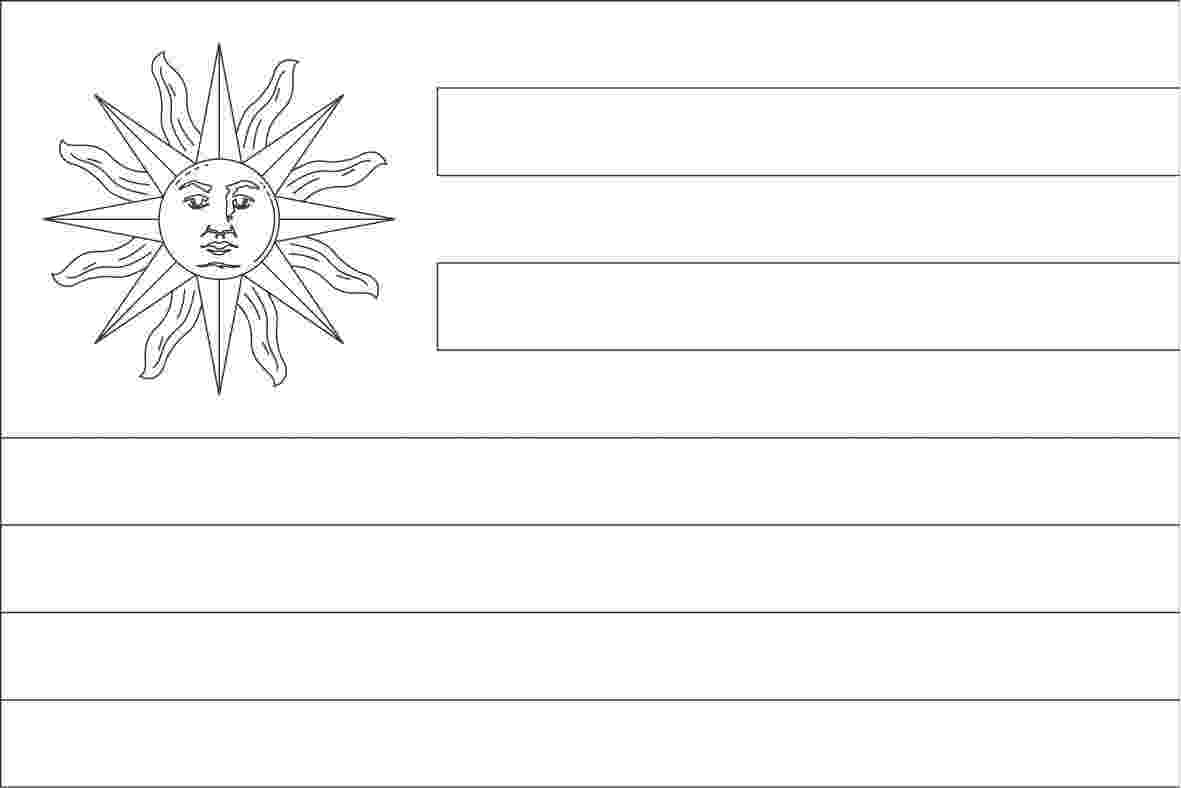 uruguay flag coloring page uruguay flag coloring page sonlight core c window on coloring uruguay flag page