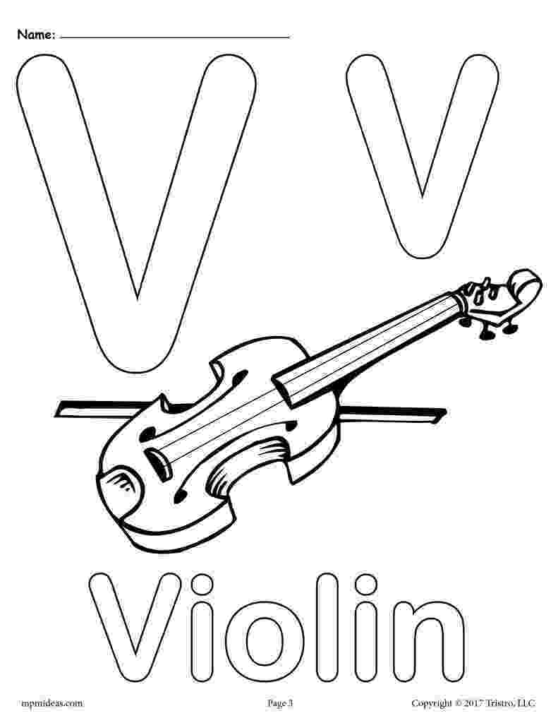 v coloring page letter v coloring abc39s free coloring pages for kids v page coloring