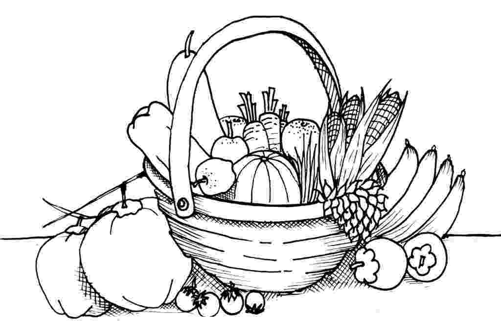 vegetable coloring pictures vegetable coloring pages best coloring pages for kids coloring vegetable pictures 1 1