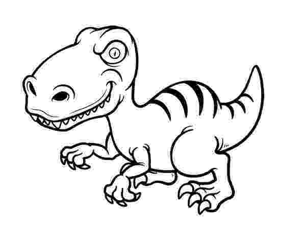 velociraptor coloring page velociraptor coloring pages best coloring pages for kids page coloring velociraptor 1 1