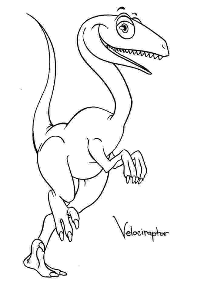 velociraptor coloring page velociraptor coloring pages best coloring pages for kids page coloring velociraptor 1 2