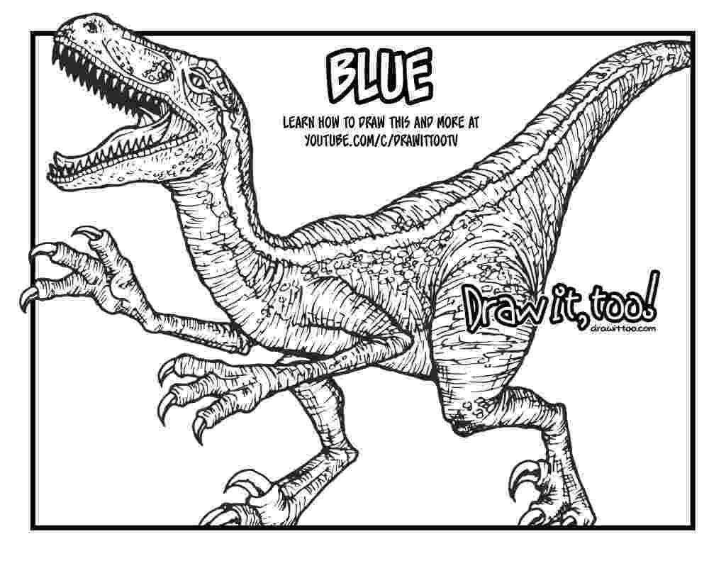 velociraptor pictures velociraptor coloring pages best coloring pages for kids velociraptor pictures 1 3