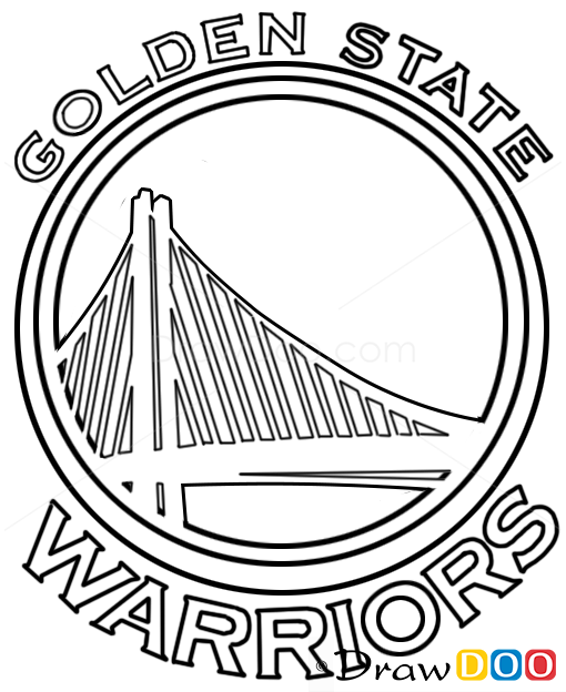 warriors coloring pages golden state warriors coloring pages sketch coloring page pages warriors coloring