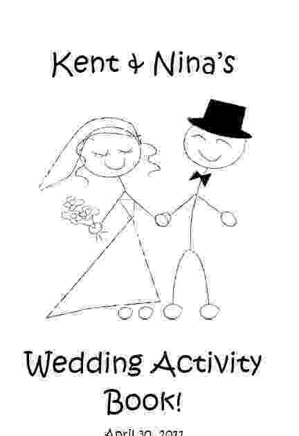wedding coloring book activities 81 best images about wedding coloring book for the kids on activities wedding coloring book