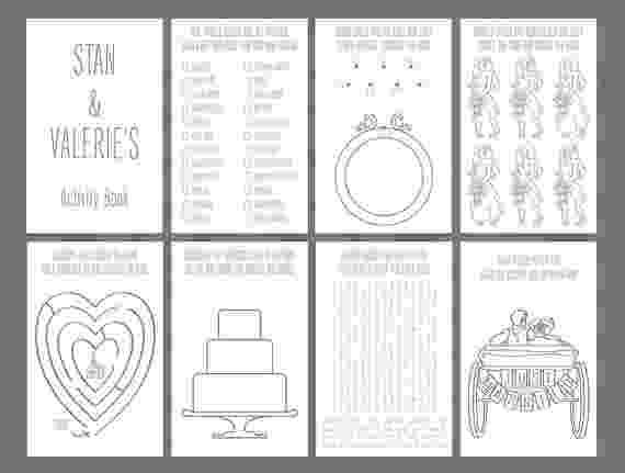 wedding coloring book activities free printable coloring pictures wedding printable activities coloring book wedding
