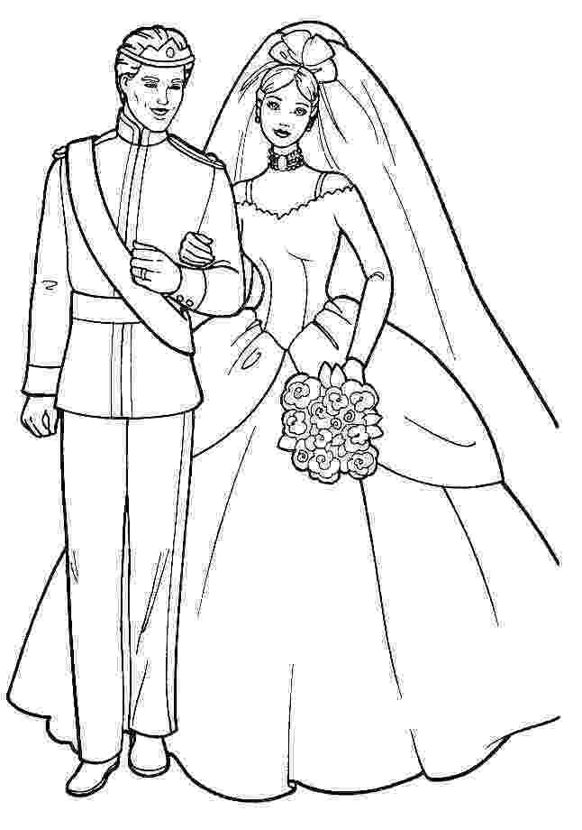 wedding coloring page balunz tipsar aktivera barnen page wedding coloring