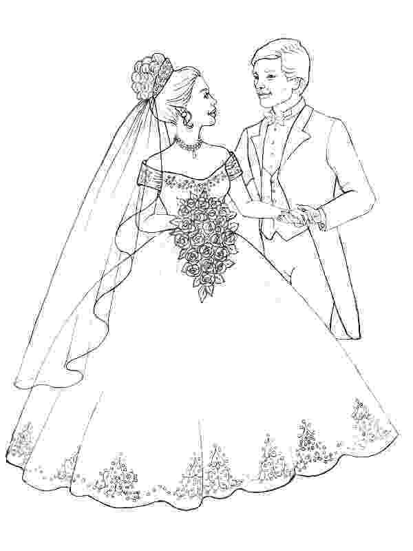 wedding coloring page free printable coloring pages for kids mama dweeb coloring wedding page