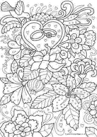 wedding coloring page wedding coloring page coloring wedding page