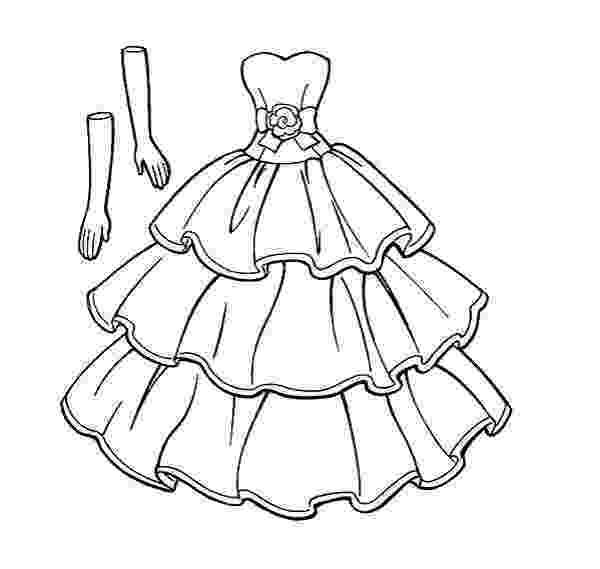 wedding dress coloring pages printable wedding dress coloring pages for girls pages coloring dress wedding