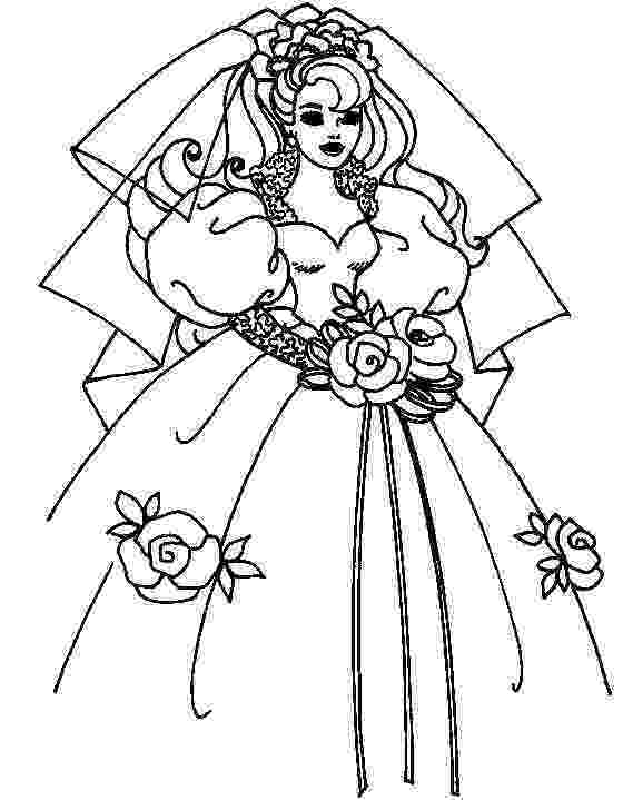 wedding dress coloring pages wedding dress coloring pages coloring home dress pages coloring wedding